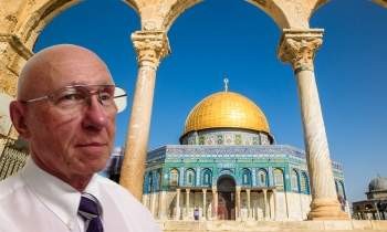 2019 Spring Egypt and Israel Holy Land Scripture Discovery Tour with Joel G. Judd