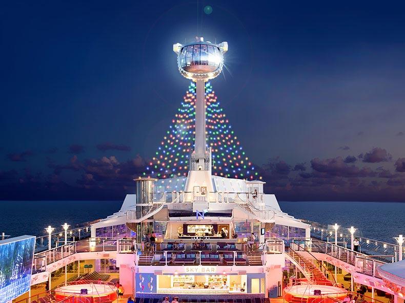 2020 Christmas Cruise