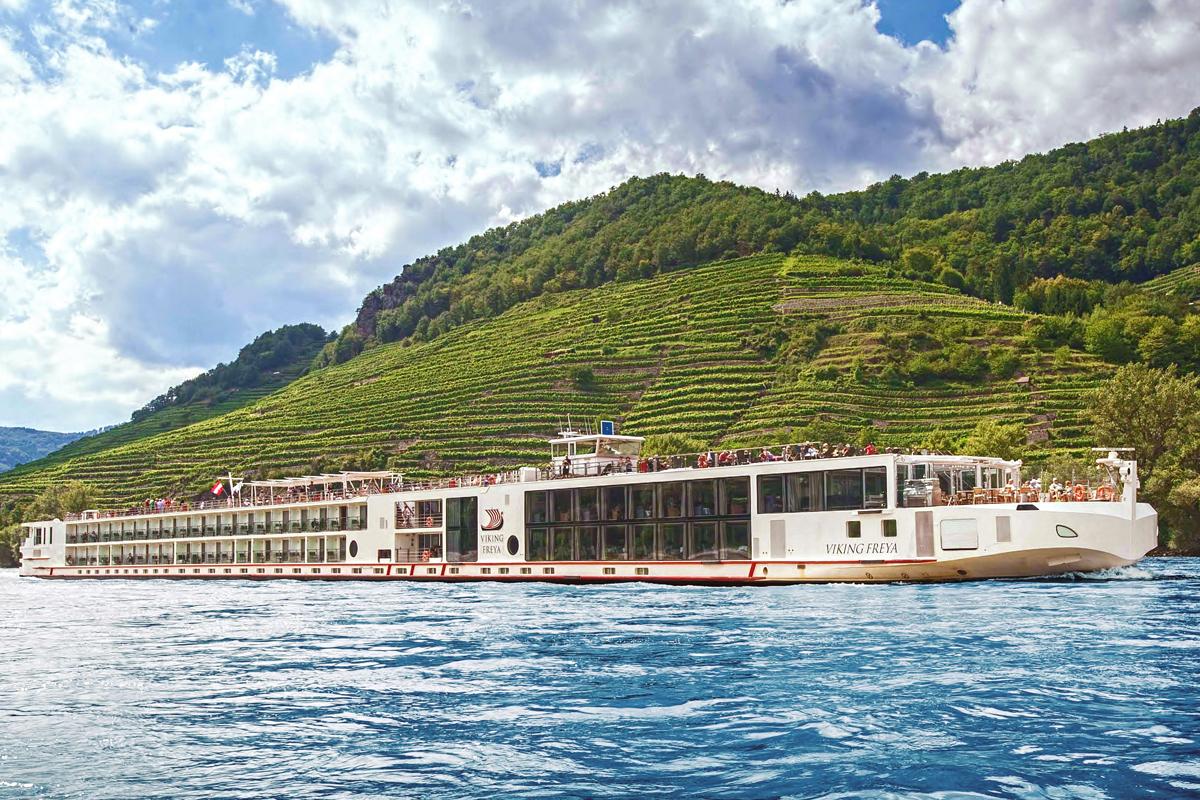 Cruises Amp Cruisetours Morris Murdock Escorted Tours